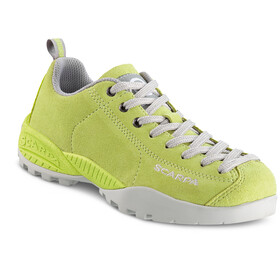 Scarpa Mojito Chaussures Enfant, yellow fluo
